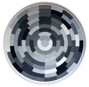 LPH CIRCLES PI GREY 1